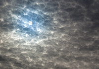 Hole-Punch Clouds